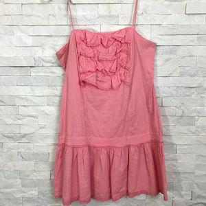 VTG Juicy Couture Linen Sundress